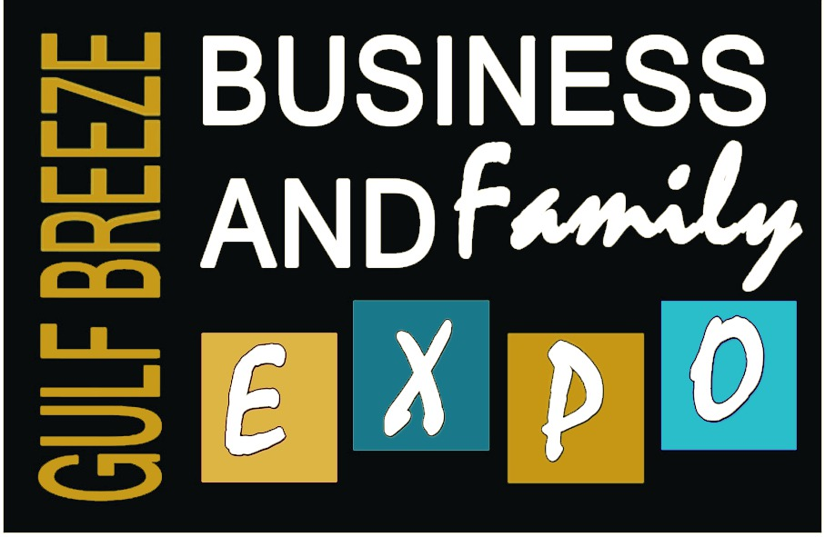 Gulf Breeze Expo Logo 2014 no family